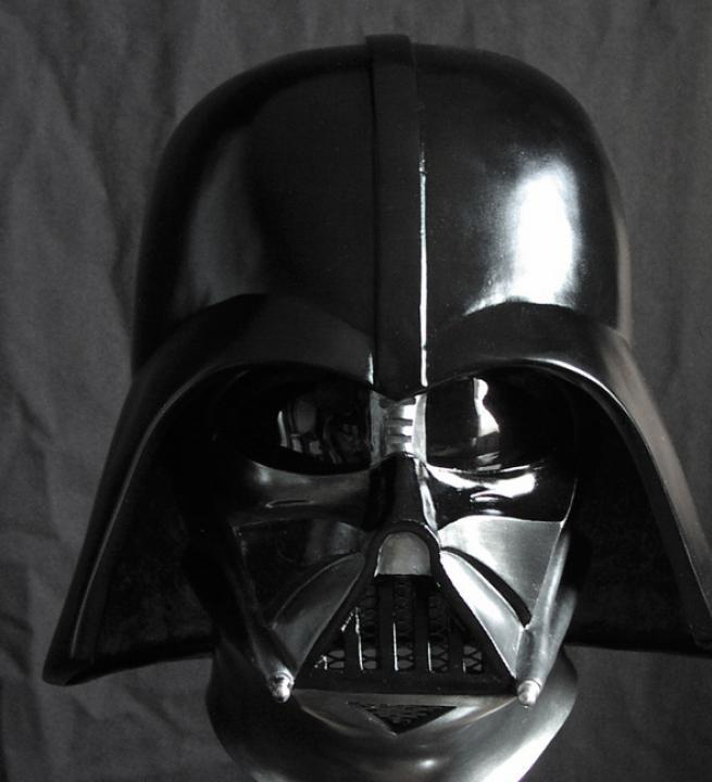 eFX - DARTH VADER HELMET LEGEND - EPISODE IV: A NEW HOPE - Page 3 749318efxaccurate2