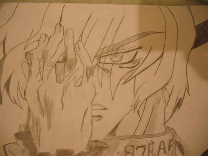 Aizen-sama 973 et ses dessins 761211Photo024