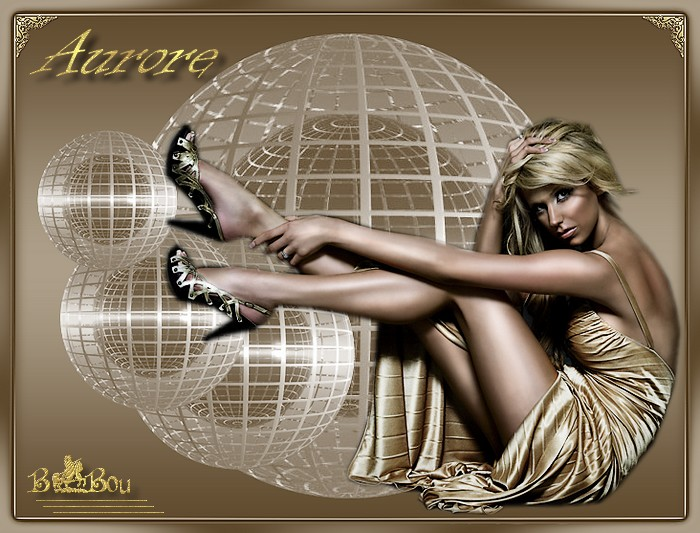 Aurore 762787Aurore