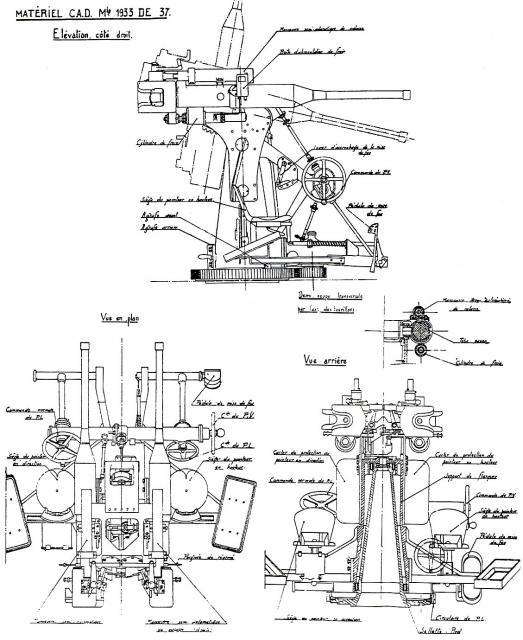 FRANCE CROISEUR LEGER EMILE BERTIN 76771437mm_1933_1