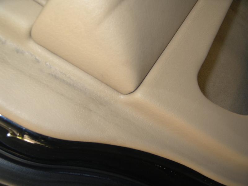 [BMW 530 d E39] Rénovation intérieure d'un Pack Sport M 773617P1000091