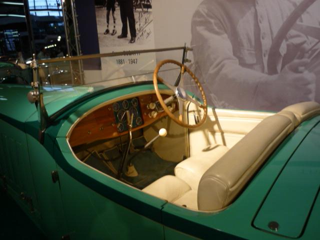 2010 - [Exposition] Les 100 ans de Bugatti 7772703