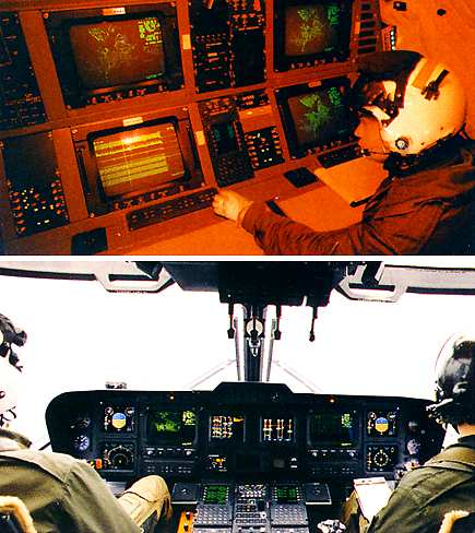 AGUSTA-WESTLAND AW-101 MERLIN 779056Merlin_equipage