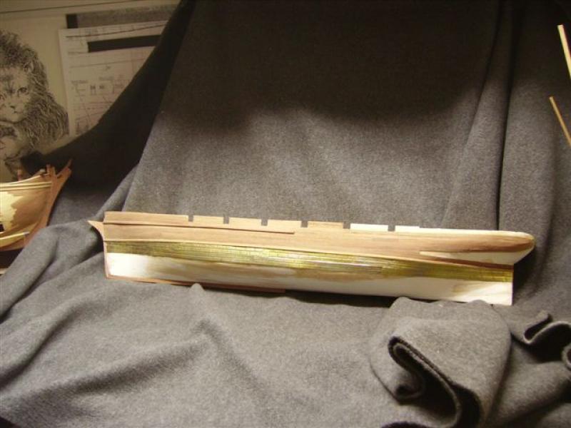 Le Cutty-Sark  au 1/90eme  - Page 2 779144IMGP1013