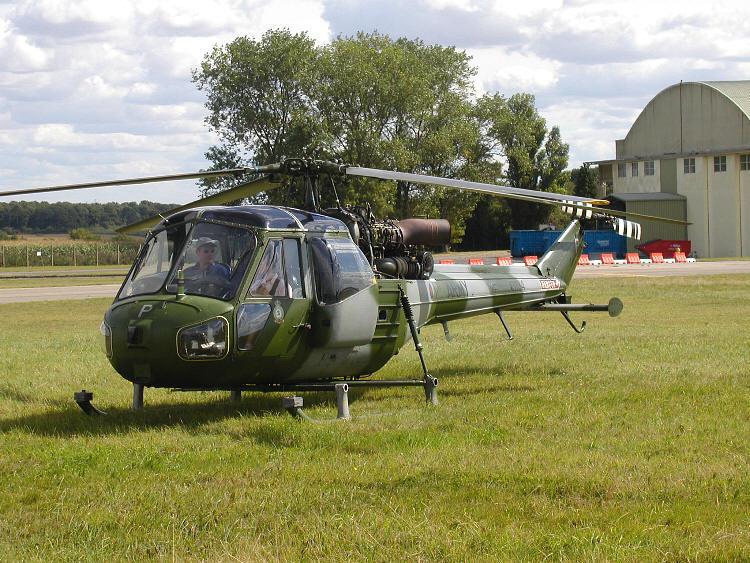 AGUSTA-WESTLAND AW-101 MERLIN 780081Westland_Scout