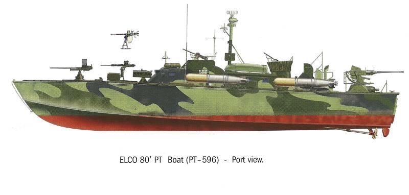 PT 109 Revell 1/72 par Surcouf 782980pt596_a