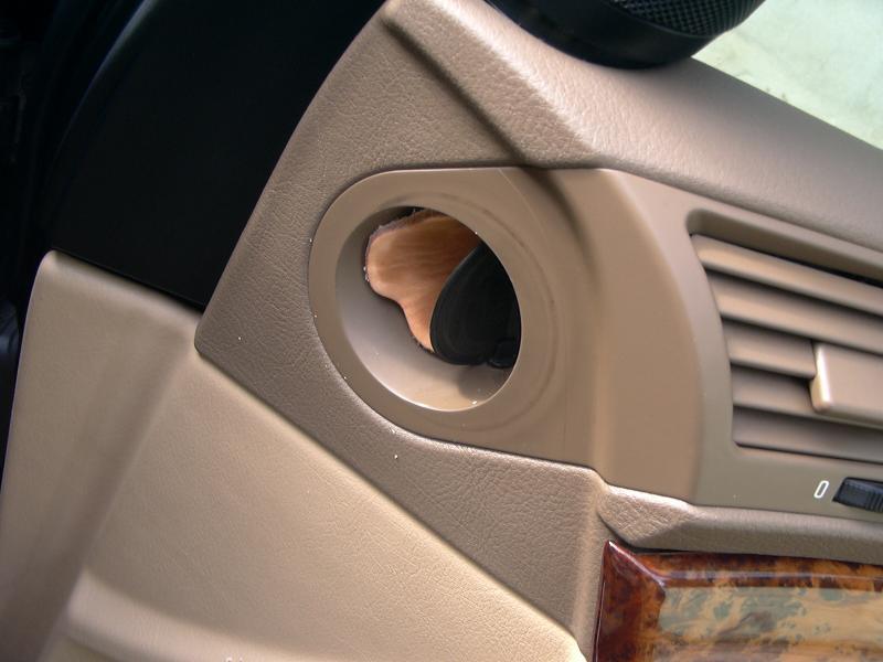 [BMW 530 d E39] Rénovation intérieure d'un Pack Sport M 789013P1000239