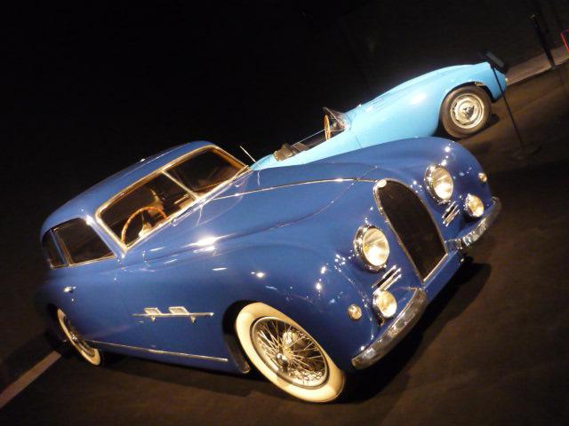 2010 - [Exposition] Les 100 ans de Bugatti 807749P1030159