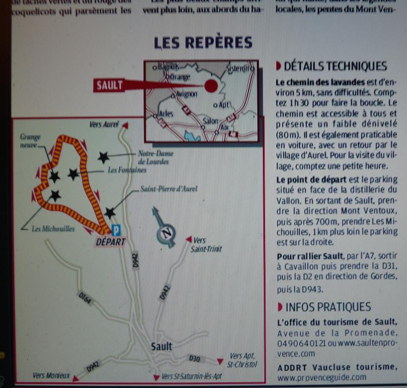 IL ETAIT UNE FOIS ..VALENSOLE - Page 3 809405P1100404