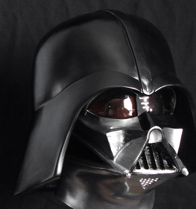 eFX - DARTH VADER HELMET LEGEND - EPISODE IV: A NEW HOPE - Page 3 810634efxaccurate4