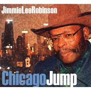 Jimmy Lee Robinson 81156101