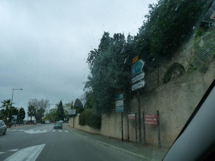 A GRASSE..... MARSEILLE CONSOLAT A  RESSENTI LE PARFUM DE LA VICTOIRE !!!! 811738P1130054JPG