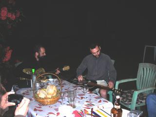 Résumé Mini-Mégaslide au Pays Basque 817323Seb_et_Paolo