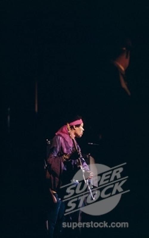 Lifelines - The L.A. Forum Concert (1990) [CD4]  838920123
