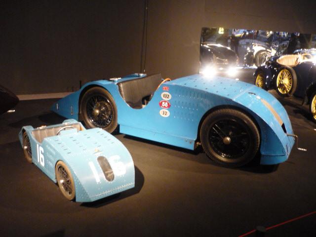 2010 - [Exposition] Les 100 ans de Bugatti 841527P1030090