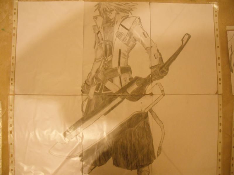 Aizen-sama 973 et ses dessins 848914louis004