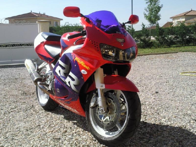 Le post des motards ! - Page 2 856601Photo419
