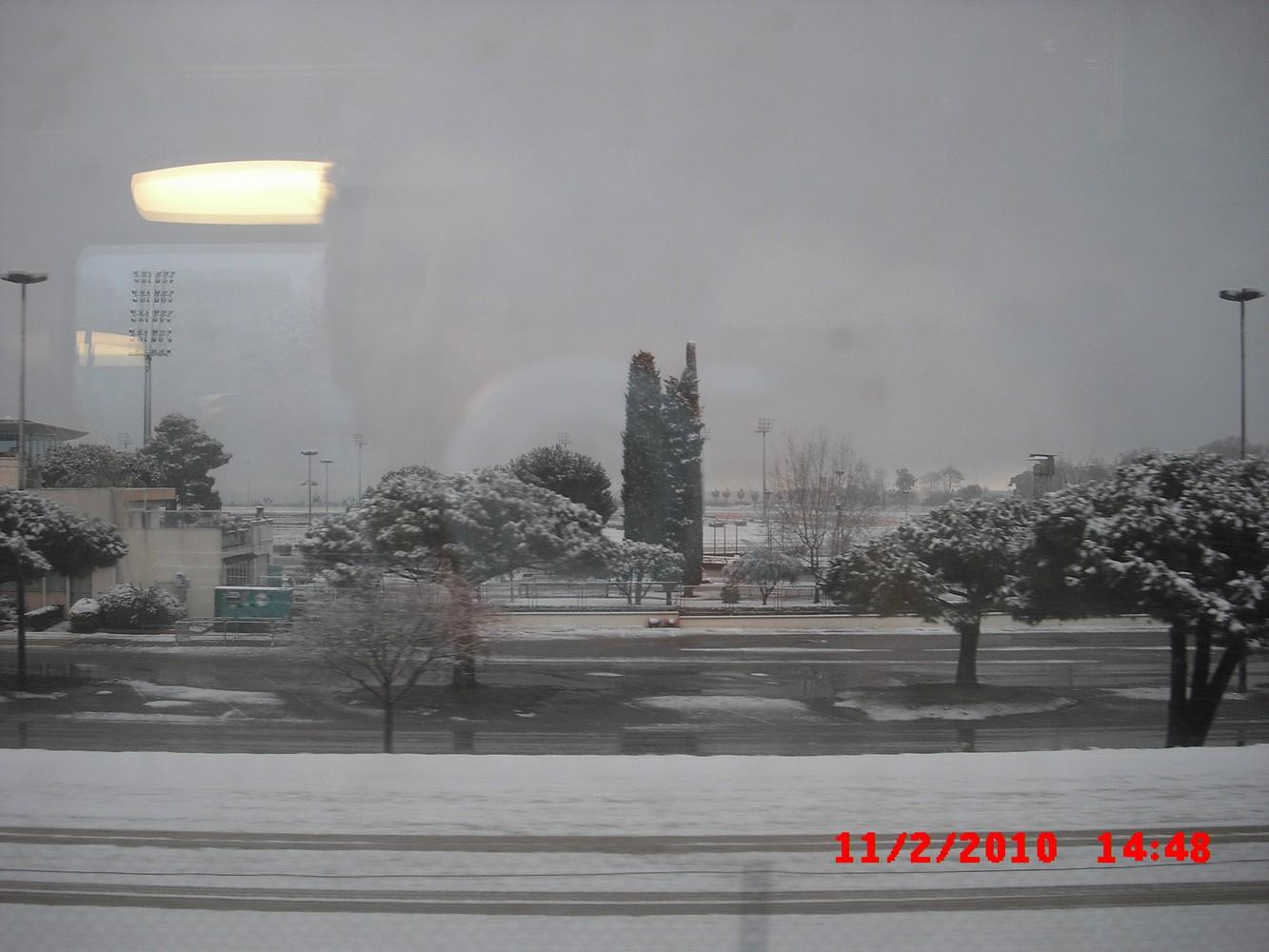 De la neige sur la côte d'azur ! 858923CIMG0029