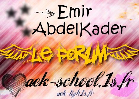 AEK School
