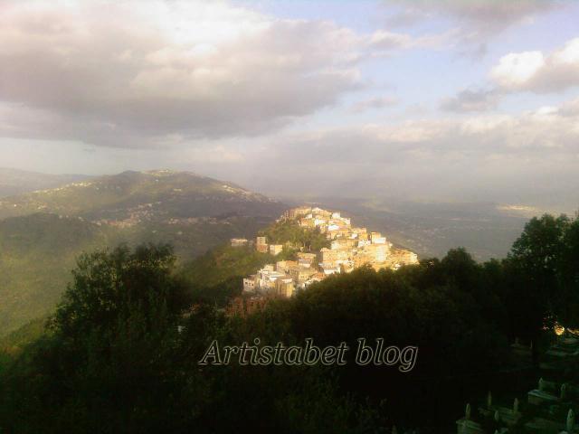 De belles photos de Tizi ouzou et les montagnes de Djurdjura 863191Photos_0208