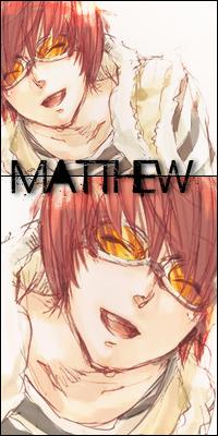 Matthew Fuyu