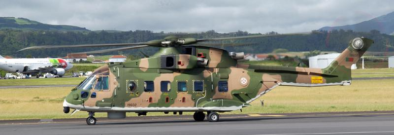 AGUSTA-WESTLAND AW-101 MERLIN 870474Merlin_portugais