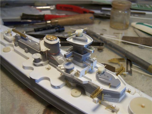 Dkm Scharnhorst 1938/39 airfix 1/600 - Page 3 870508Dkm_Scharnhorst_046