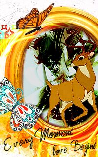 Créations diverses - Page 7 884728bambi4
