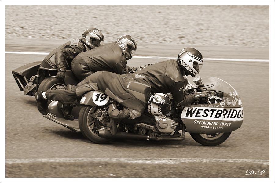 Bikers Classics à Spa Francorchamps (Moto) : Les photos 8862622010_06_12_3475