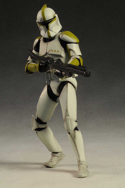 Sideshow - 12' - Clone Sergeant - Phase 1 887015reviewsstroop6