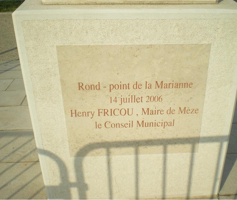 """A MEZE 13 JUILLET 2010 .ISTRES A DESERRE L """"E THAU ...DE MONTPELLIER HERAULT 890870IMGP1419"""