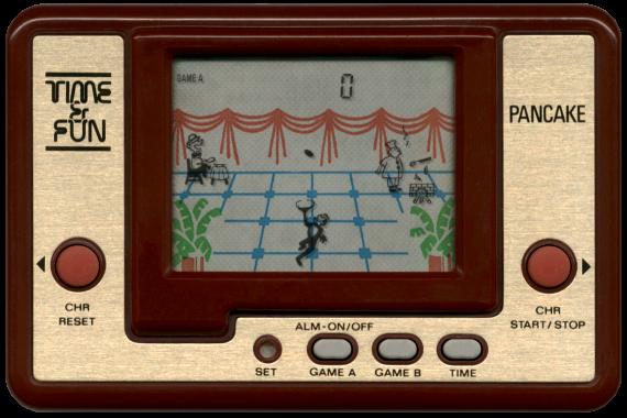 Adresse/Rapidité - Game & Watch Simulators 0.3 891756screenshot03pancake