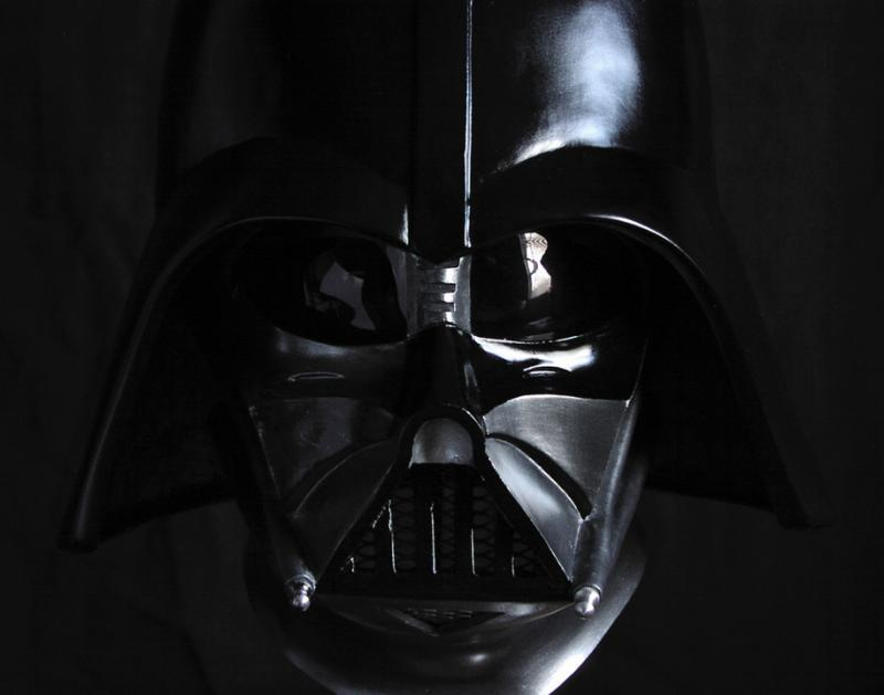 eFX - DARTH VADER HELMET LEGEND - EPISODE IV: A NEW HOPE - Page 3 893372efxaccurate10