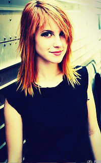 Ϟ Thriller ☼ Baby I Don't Care !! 899663HayleyWilliams