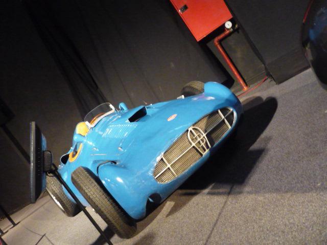 2010 - [Exposition] Les 100 ans de Bugatti 908327P1030148