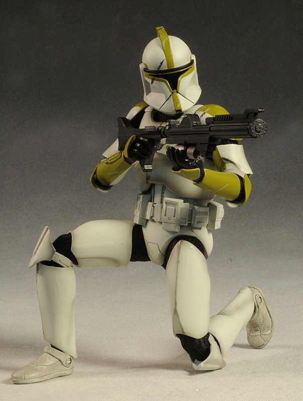Sideshow - 12' - Clone Sergeant - Phase 1 910196reviewsstrooplarge