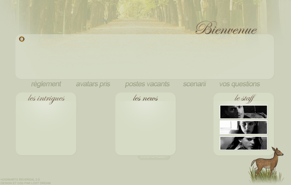 créer un forum : Essai for LD 912873news4