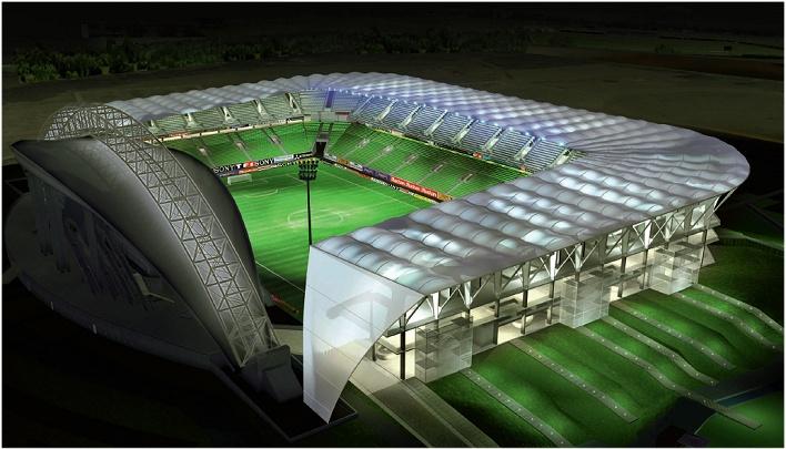 stades en rénovation ou en projet 917185image_projet1