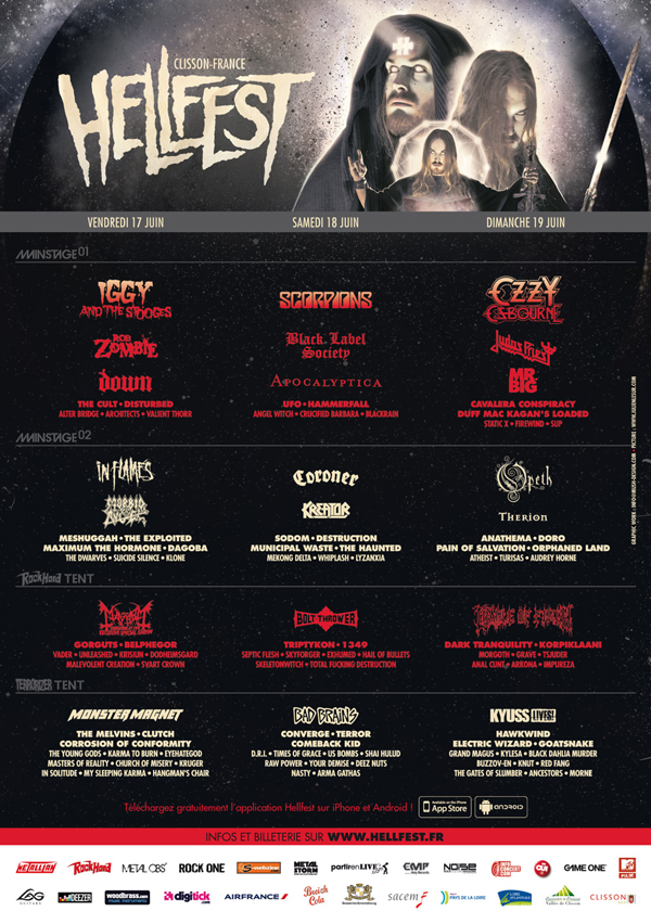 Hellfest 2011, Our Music Is Our Religion!! 919491hellfest20111