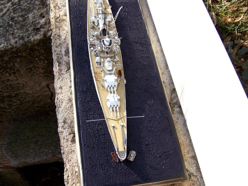 Dkm Scharnhorst 1938/39 airfix 1/600 - Page 4 920444Dkm_Scharnhorst_086