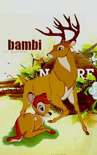 Créations diverses - Page 7 934264bambi