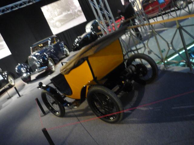 2010 - [Exposition] Les 100 ans de Bugatti 940671P1030296