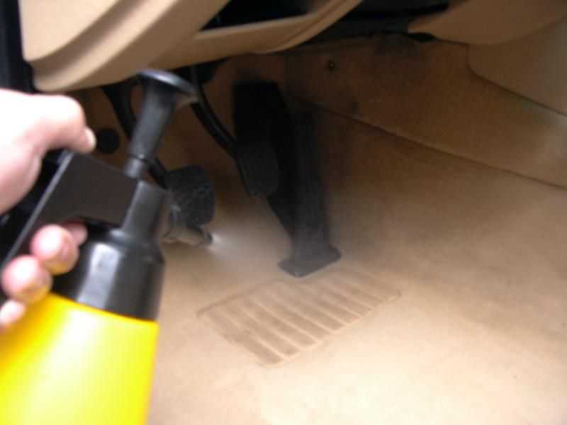 [BMW 530 d E39] Rénovation intérieure d'un Pack Sport M 941110P1000199