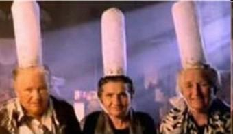 Les PRUNAVAMPETTES affrontent PEMOC'H GOUEZ 948130bigoudennes