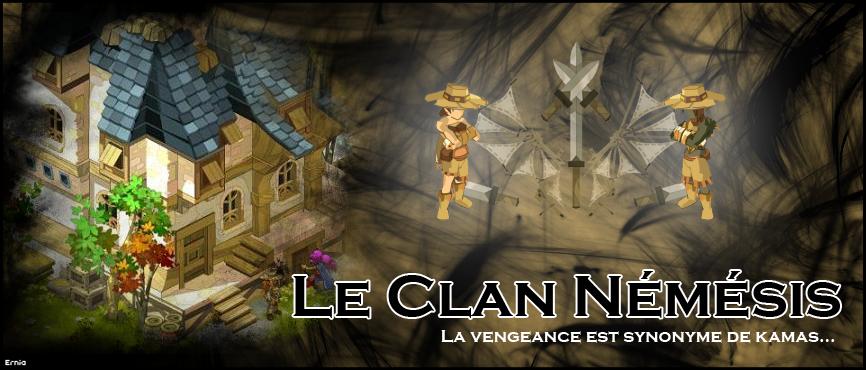 Forum du Clan Némesis