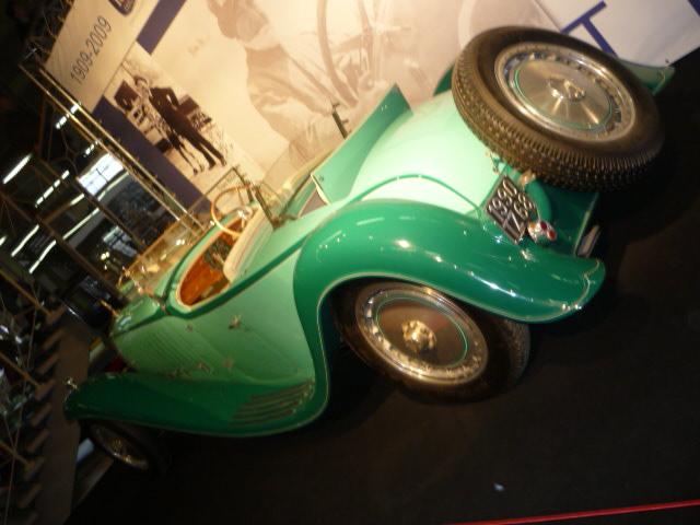 2010 - [Exposition] Les 100 ans de Bugatti 9577725