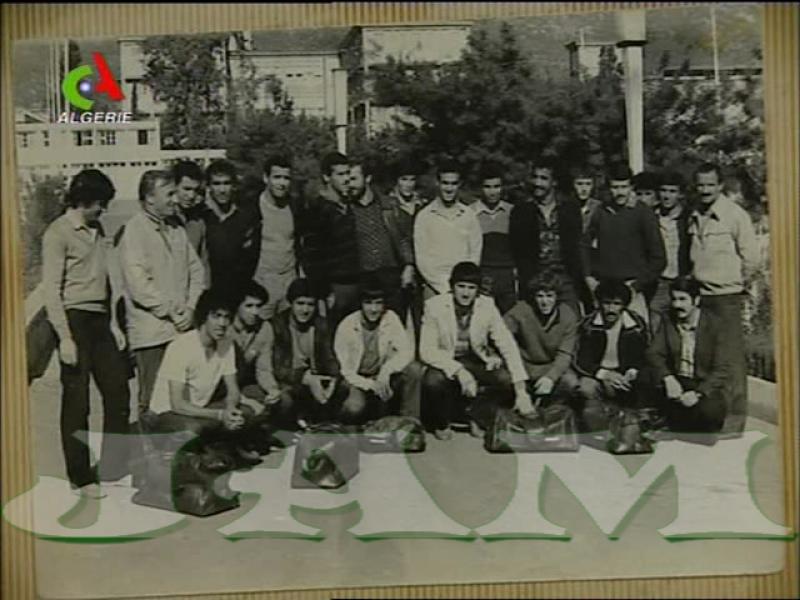 Djamel MENAD, Retour sur une riche carrière avec la JSK 959686JUMBO_JET_3