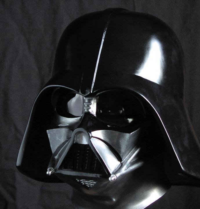 eFX - DARTH VADER HELMET LEGEND - EPISODE IV: A NEW HOPE - Page 3 965942efxaccurate6