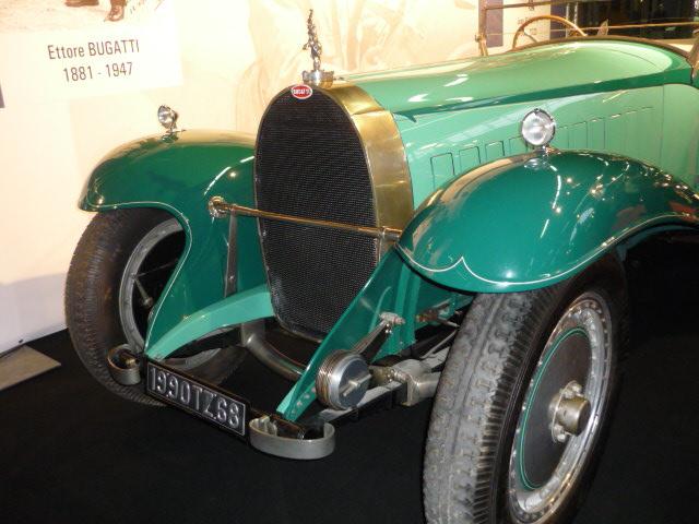2010 - [Exposition] Les 100 ans de Bugatti 9729271