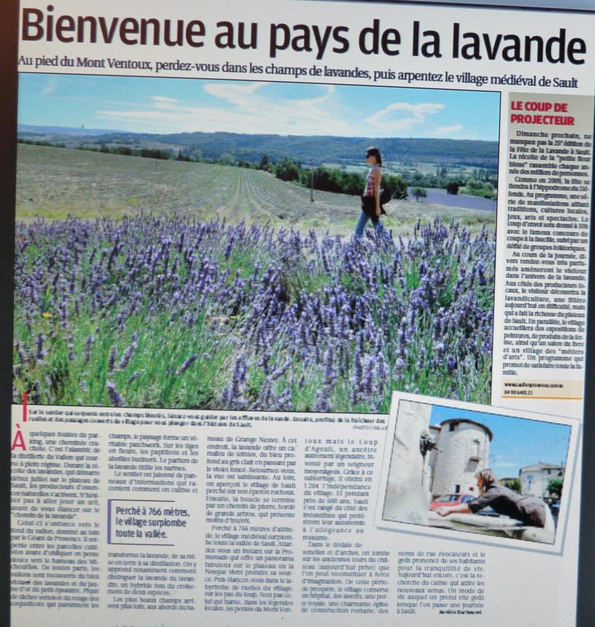 IL ETAIT UNE FOIS ..VALENSOLE - Page 3 976459P1100402